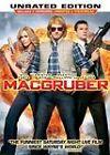 MacGruber (DVD, 2010, Canadian)