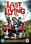 Last Of The Living (DVD, 2009)