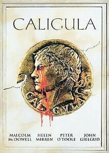 Caligula (R-Rated) DVD, Leopoldo Trieste, John Steiner, Peter O'Toole, Helen Mir - Deutschland - Caligula (R-Rated) DVD, Leopoldo Trieste, John Steiner, Peter O'Toole, Helen Mir - Deutschland