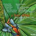 A Love Affair- The Music of Ivan Lins CD V/A Sting VANESSA WILLIAMS Chaka Khan