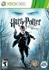 Harry Potter and the Deathly Hallows: Part 1  (Xbox 360, 2010) (2010)