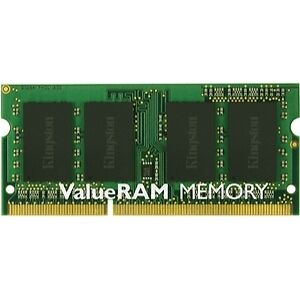 Kingston PC3-8500 8 GB SO-DIMM 1066 MHz ...