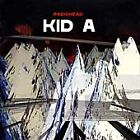 Kid A by Radiohead (CD, Oct-2000, Capitol)