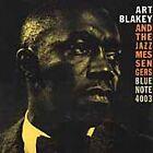 Art Blakey - Moanin' (CD 1999)