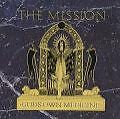 The Mission - Gods Own Medicine (1986) CD