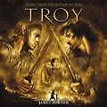 Troja (Troy) von Ost,James (Composer) Horner (2004)