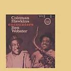 Ben Webster - Coleman Hawkins Encounters (1997)