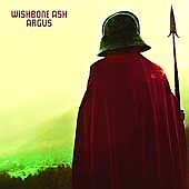 Argus (Expanded Edition) by Wishbone Ash (CD, Mar-2002, MCA (USA))
