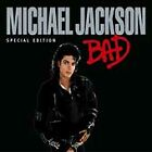 Michael Jackson - Bad (CD 1987)