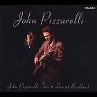 John Pizzarelli - Live at Birdland (Live Recording, 2003)