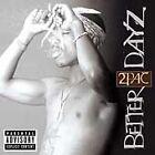 2Pac 2002 Music CDs
