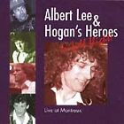 Albert Lee - In Full Flight (Live at Montreux/Digitally Remastered/Live Recording, 2003)