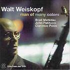 Walt Weiskopf - Man of Many Colors (2002)