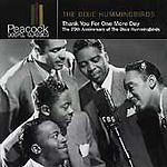"""The DIXIE HUMMINGBIRDS """"Thank You For One More Day"""" 1998 MCA ~*~ Southern Gospel"""