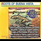 ROOTS-OF-BUENA-VISTA-De-Cuba-Son-Various-Artists-NEW