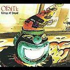 Circus of Sound [Digipak] by Ohm: (Chris Poland) (CD, Aug-2008, Tone Center)