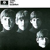 With-The-Beatles-Beatles-The-CD-Sealed-New