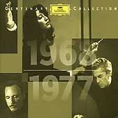 CENTENARY-COLLECTION-1968-77-Boston-Symph-Orch-12-CDs-Deutsche-Grammophon-1998