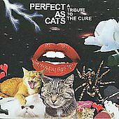 TRIBUTE-TO-THE-CURE-PERFECT-AS-CATS-2-CD-33-TRACKS-LIMITED-EDITION