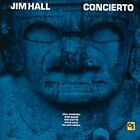 Concierto [Remaster] by Jim Hall (CD, Sep-1997, Columbia/Legacy)