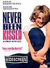 Never Been Kissed (DVD, 1999, Widescreen)