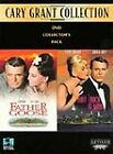Cary Grant Twinpack - Father Goose/That Touch of Mink (DVD) (DVD, 1999, 2-Disc Set, Two DVD Set)
