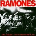 Live At The Palladium,Nyc,1978 von The Ramones (2004)