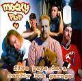 Five Guys In A Really Hot Garage von Mucky Pup (1996)
