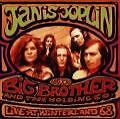 Janis Joplin Live At Winterland 68 von Janis Joplin,Big Brother & The Holding Company (1998)