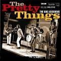 PRETTY THINGS - THE BBC SESSIONS - Digipak REP4938 - 2 CDs Zustand sehr gut