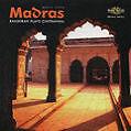 Music From Madras von Manjunath,Ravikiran,Dorai (2014)