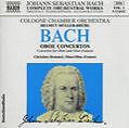 Konzerte Für Oboe von Helmut Müller-Brühl,Kölner Kammerorchester (2000)