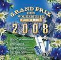 Grand Prix Der Volksmusik-Finale 2008 (2008)