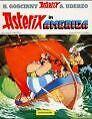 Asterix in America von Albert Uderzo und René Goscinny (1984, Taschenbuch)