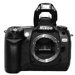 Nikon 5-6.9MP Digital Cameras