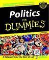 Politics For Dummies von Ann DeLaney (2002, Taschenbuch)