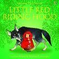 Little Red Riding Hood von Heather Amery (2003, Taschenbuch)