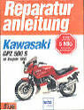 Kawasaki GPZ 500 S ab Baujahr 1986