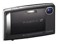 Fujifilm Compact Digital Cameras with PictBridge Support