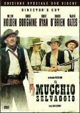 Film in DVD e Blu-ray western per l'azione e avventura edizione speciale