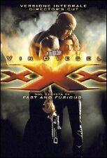 Film in DVD e Blu-ray azione versione integrale
