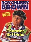 Roy Chubby Brown - Thunder B*ll*cks (DVD, 2000)