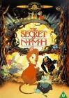 The Secret Of Nimh (DVD, 2001)