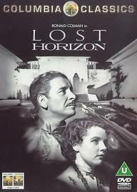 Lost-Horizon-DVD-2001-NEW-amp-SEALED-RONALD-COLMAN-JANE-WYATT-amp-THOMAS-MITCHELL
