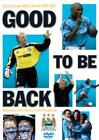 Manchester City - Good To Be Back (DVD, 2003)