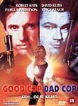GOOD COP BAD COP DVD 1994 Erotic Thriller - Pamela Anderson - RARE UK RELEASE