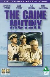 The Caine Mutiny (DVD, 1999)