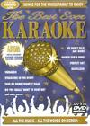 The Best Ever Karaoke (DVD, 2000)