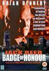 Jack Reed - Badge Of Honour (DVD, 2000)