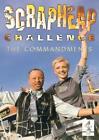 Scrapheap Challenge - The Commandments (DVD, 2001)